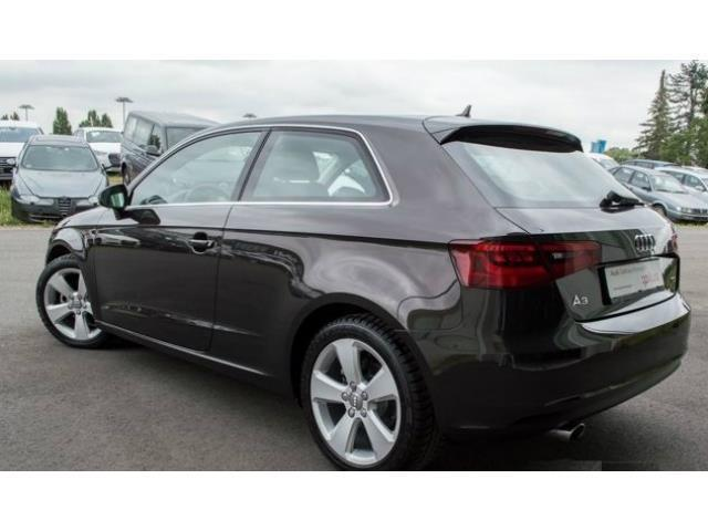 sold audi a3 1 6 tdi 105 cv ambiti used cars for sale autouncle. Black Bedroom Furniture Sets. Home Design Ideas