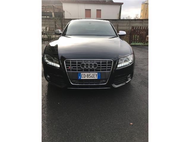 Audi a5 20 tdi usata milano
