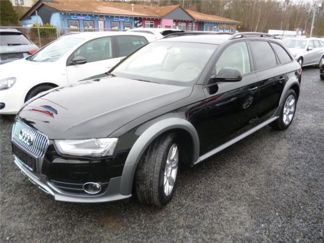 sold audi a4 allroad 2 0 tdi 150 c used cars for sale autouncle. Black Bedroom Furniture Sets. Home Design Ideas