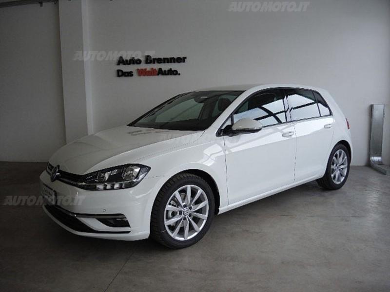Volkswagen Golf 8, le nostre scelte sul 1.5 TSI 130 CV e ...