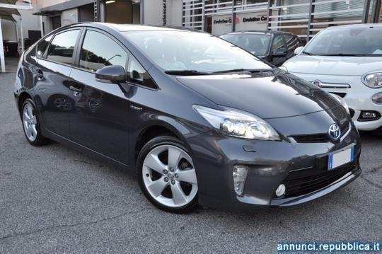 sold toyota prius lounge pelle nav used cars for sale autouncle. Black Bedroom Furniture Sets. Home Design Ideas