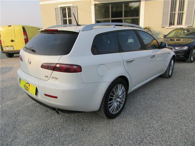 sold alfa romeo 159 2 4 jtdm 20v s used cars for sale autouncle. Black Bedroom Furniture Sets. Home Design Ideas