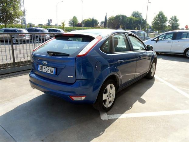sold ford focus focus 1 6 tdci 90 used cars for sale autouncle. Black Bedroom Furniture Sets. Home Design Ideas