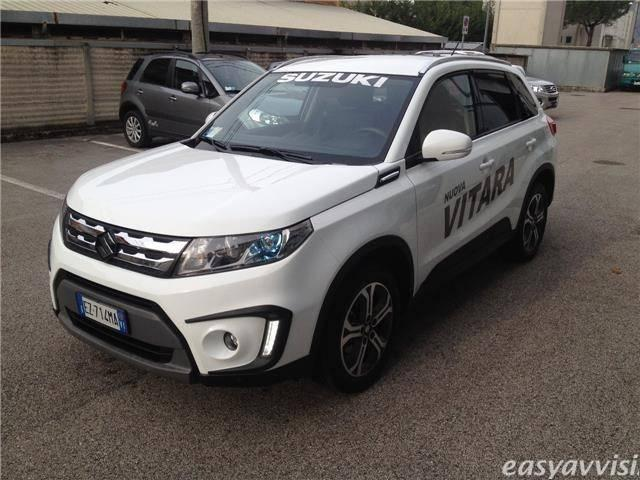 sold suzuki vitara 5p 1 6 vvt 4wd used cars for sale autouncle. Black Bedroom Furniture Sets. Home Design Ideas