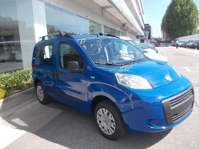 sold fiat qubo 77 cv mylife natura used cars for sale autouncle. Black Bedroom Furniture Sets. Home Design Ideas
