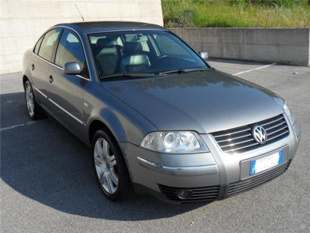 sold vw passat 1 9 tdi 130 cv hig used cars for sale autouncle. Black Bedroom Furniture Sets. Home Design Ideas