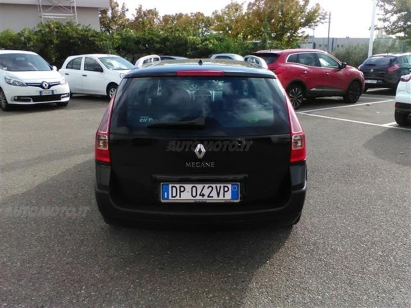 sold renault m gane 1 5 dci 85cv 5 used cars for sale autouncle. Black Bedroom Furniture Sets. Home Design Ideas