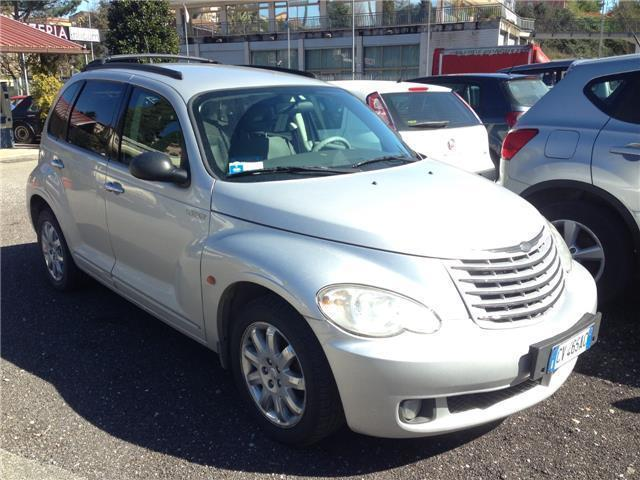 sold chrysler pt cruiser 2 2 crd c used cars for sale. Black Bedroom Furniture Sets. Home Design Ideas