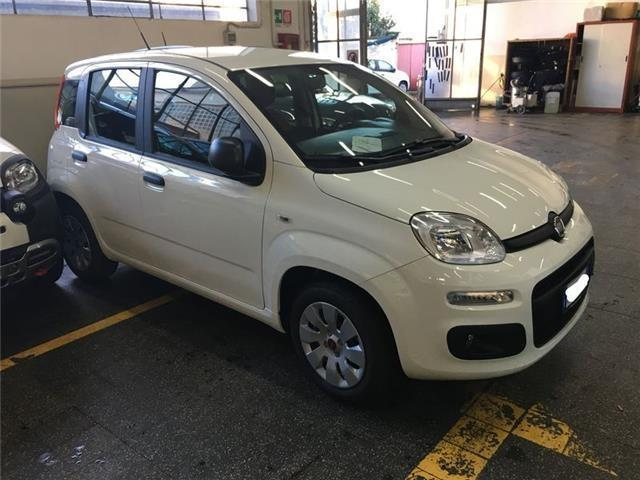 sold fiat panda new1 2 pop my 2017 used cars for sale autouncle. Black Bedroom Furniture Sets. Home Design Ideas