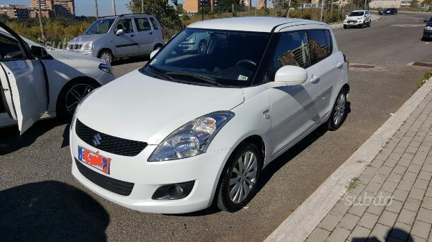 sold suzuki swift 1 3 ddis style used cars for sale. Black Bedroom Furniture Sets. Home Design Ideas