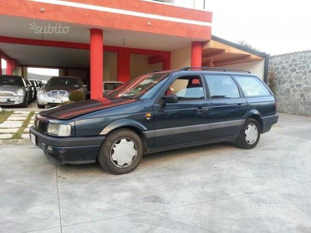 gebraucht VW Passat usata 1995