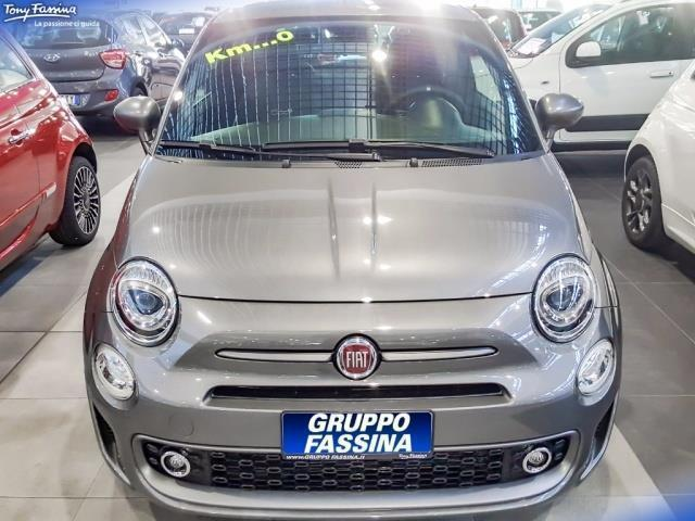 usata Fiat 500 1.2 S