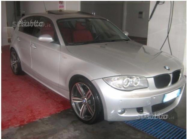 sold bmw 120 serie 1 e87 2005 used cars for sale autouncle. Black Bedroom Furniture Sets. Home Design Ideas