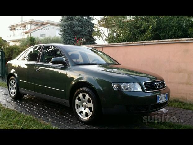 sold audi a4 a4 1 9 tdi 130 cv used cars for sale autouncle. Black Bedroom Furniture Sets. Home Design Ideas