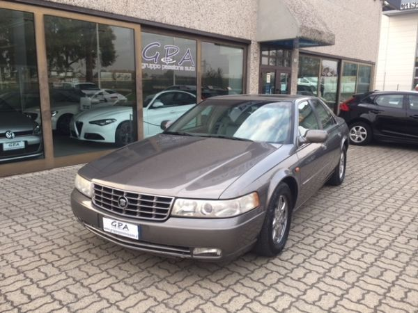 Sold Cadillac Seville Sts 4 6 V8 Used Cars For Sale
