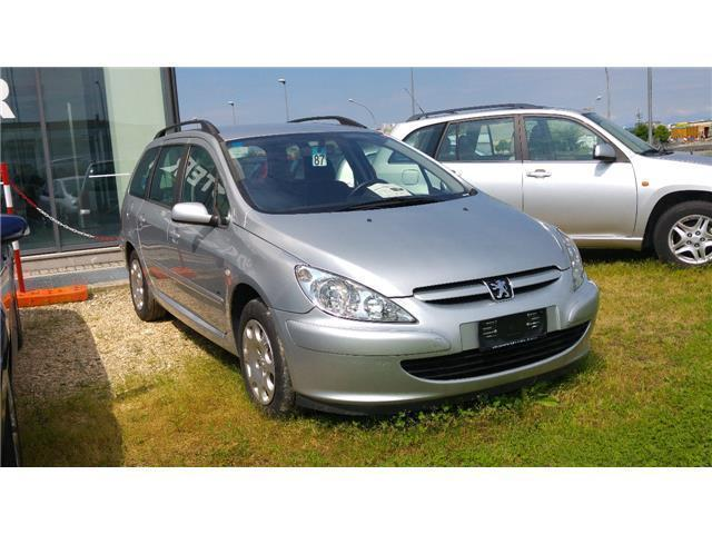 sold peugeot 307 2 0 16v hdi fap sw used cars for sale autouncle. Black Bedroom Furniture Sets. Home Design Ideas