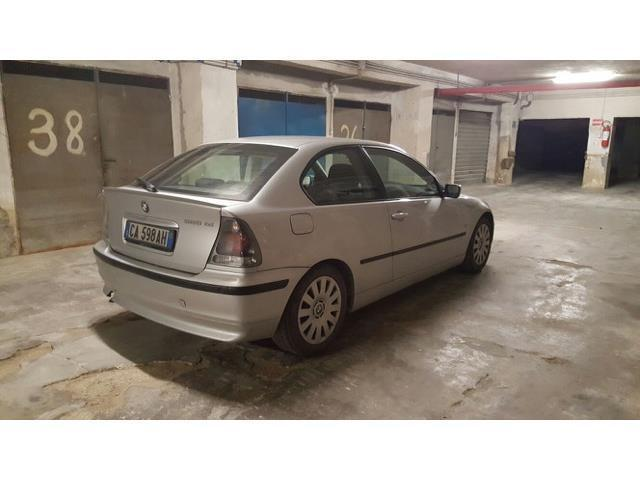 sold bmw 320 td compact sport 150 used cars for sale autouncle. Black Bedroom Furniture Sets. Home Design Ideas