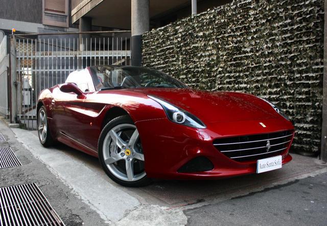 Usato 2015 Ferrari California 3.9 Benzin 560 CV (125.000 ...