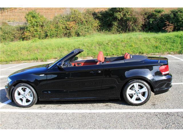bmw 118 cabriolet usata 105 bmw 118 cabriolet in vendita. Black Bedroom Furniture Sets. Home Design Ideas