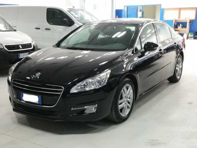 sold peugeot 508 2 0 hdi 140cv bus used cars for sale autouncle. Black Bedroom Furniture Sets. Home Design Ideas