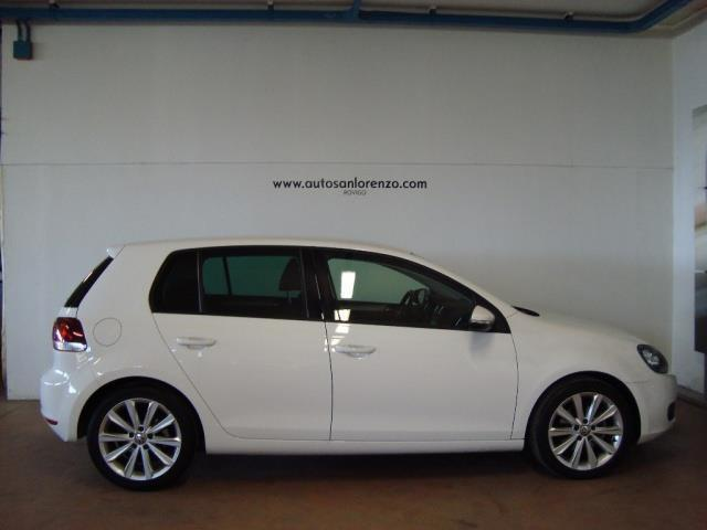 sold vw golf vi 1 4 tsi 122cv dsg used cars for sale autouncle. Black Bedroom Furniture Sets. Home Design Ideas