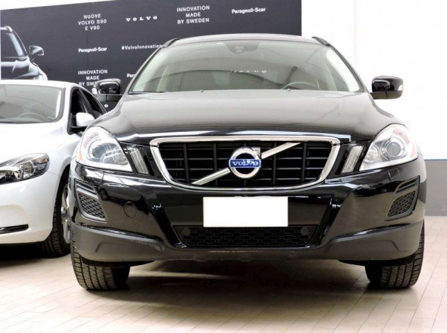 sold volvo xc60 d4 kinetic used cars for sale. Black Bedroom Furniture Sets. Home Design Ideas