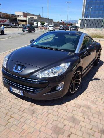 sold peugeot rcz 2 0 hdi 163cv used cars for sale autouncle. Black Bedroom Furniture Sets. Home Design Ideas