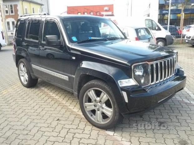 sold jeep cherokee 2 8 crd dpf ove used cars for sale autouncle. Black Bedroom Furniture Sets. Home Design Ideas