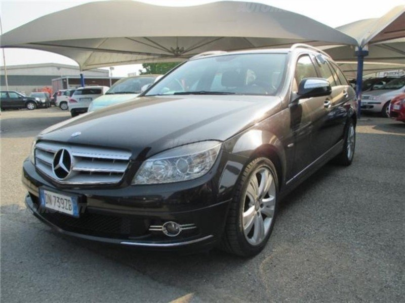 sold mercedes 220 classe c station used cars for sale autouncle. Black Bedroom Furniture Sets. Home Design Ideas