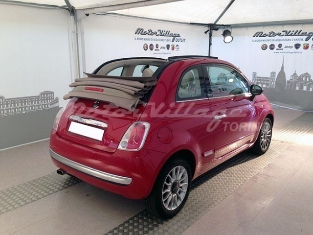 sold fiat 500 09 twinair turbo 85 used cars for sale autouncle. Black Bedroom Furniture Sets. Home Design Ideas