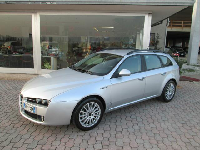 sold alfa romeo 159 2400 20v jtdm used cars for sale autouncle. Black Bedroom Furniture Sets. Home Design Ideas