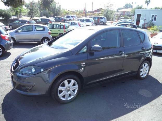 Sold Seat Altea 1 6 Stylance Dual Used Cars For Sale