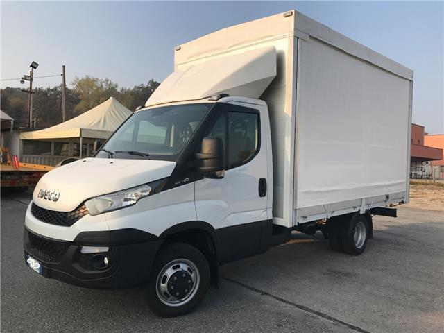 sold iveco daily 35c15 3 0 td 145c used cars for sale autouncle. Black Bedroom Furniture Sets. Home Design Ideas