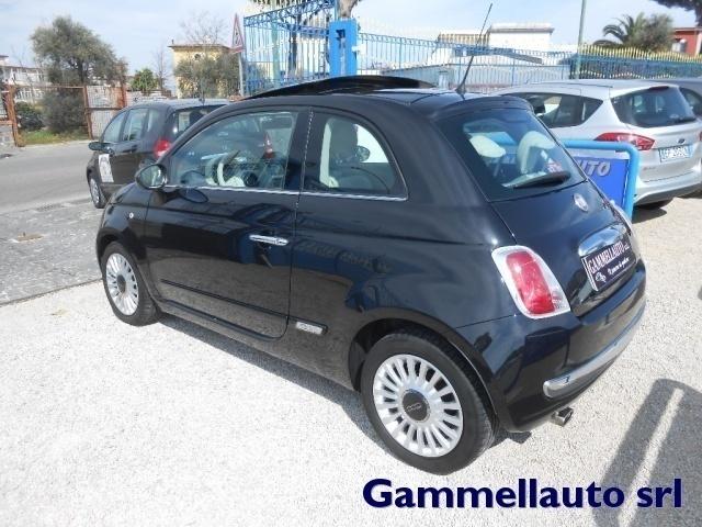 Venduto Fiat 500 0 9 Twinair Gpl Loun Auto Usate In Vendita