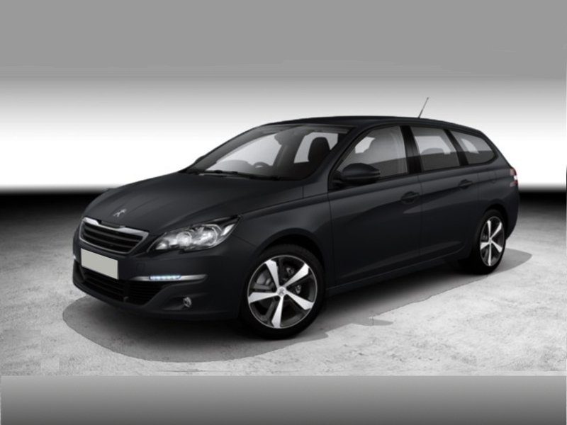 sold peugeot 308 bluehdi 120 s s s used cars for sale. Black Bedroom Furniture Sets. Home Design Ideas