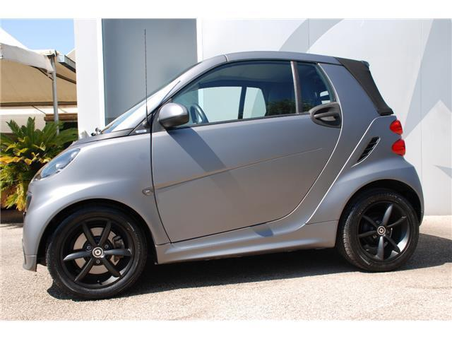 sold smart fortwo cabrio 800 40 kw used cars for sale autouncle. Black Bedroom Furniture Sets. Home Design Ideas