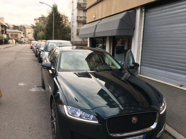 sold jaguar xf 2 0 d 180 cv presti used cars for sale. Black Bedroom Furniture Sets. Home Design Ideas