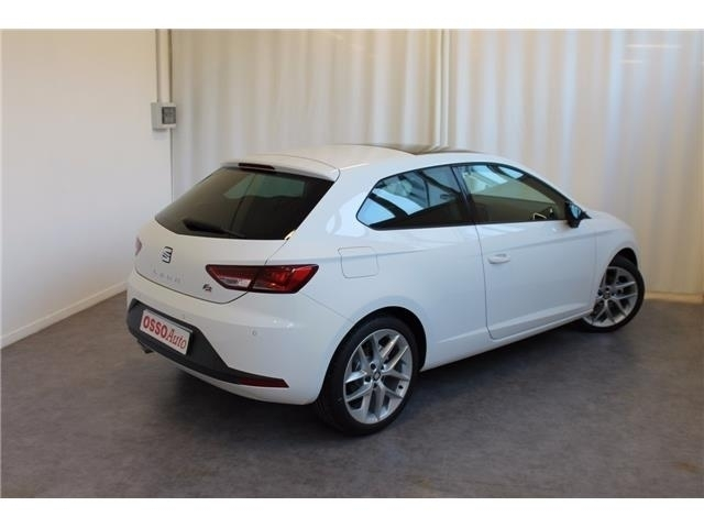 sold seat leon sc 1 4 tsi 150 hp f used cars for sale autouncle. Black Bedroom Furniture Sets. Home Design Ideas