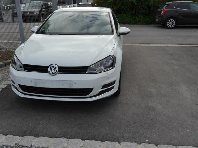 sold vw golf vii 1 4 tsi dsg lounge used cars for sale autouncle. Black Bedroom Furniture Sets. Home Design Ideas