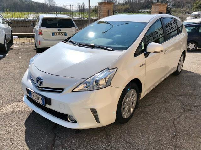 sold toyota prius 1 8 lounge 7 pos used cars for sale. Black Bedroom Furniture Sets. Home Design Ideas