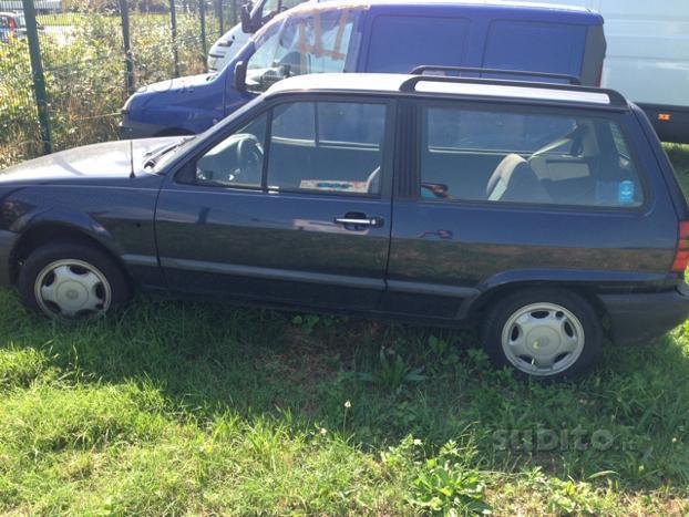 Sold vw polo cl del 93 prezzo quas used cars for sale for Regalo roba usata