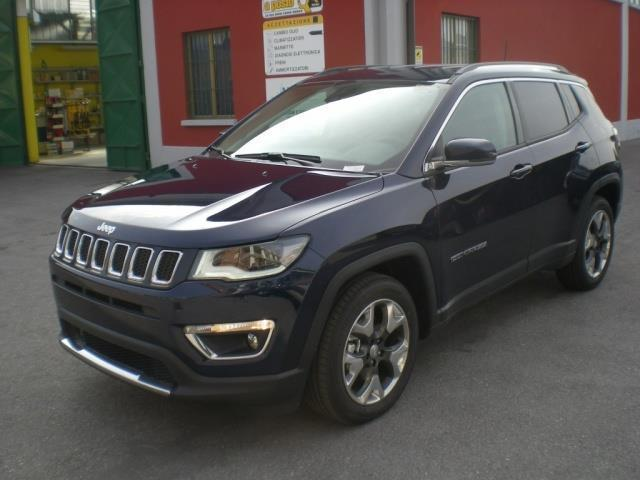 venduto jeep compass 1.6 multijet ii . - auto usate in vendita