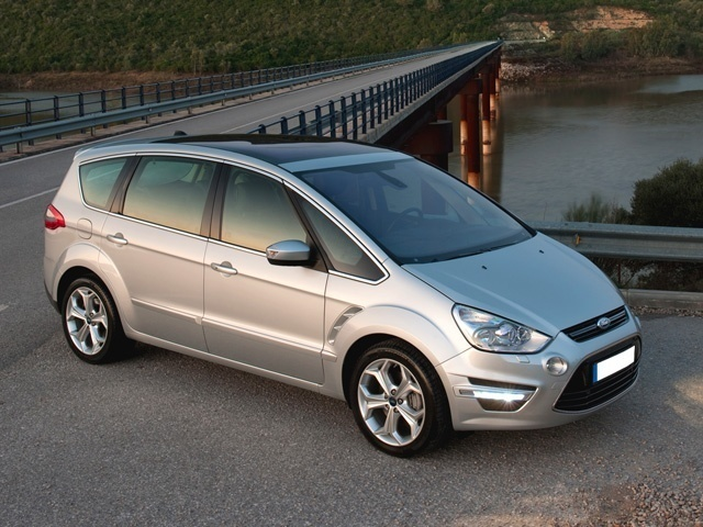 sold ford s max 2 0 tdci 140cv new used cars for sale autouncle. Black Bedroom Furniture Sets. Home Design Ideas