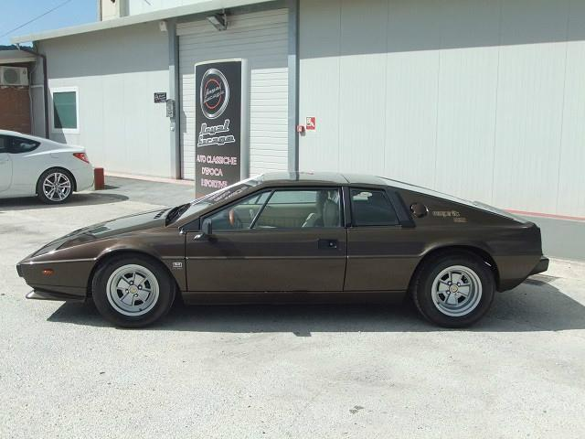 sold lotus esprit s2 asi used cars for sale autouncle. Black Bedroom Furniture Sets. Home Design Ideas