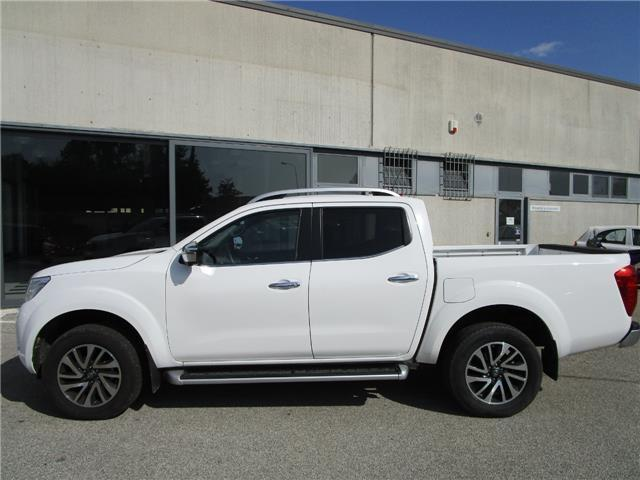 sold nissan navara 2 3 dci 190cv 7 used cars for sale autouncle. Black Bedroom Furniture Sets. Home Design Ideas
