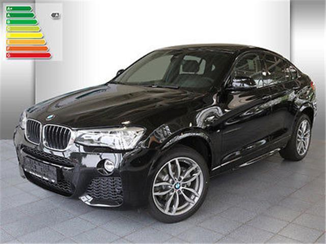 bmw x4 m sport x drive pelle auto usate in vendita. Black Bedroom Furniture Sets. Home Design Ideas