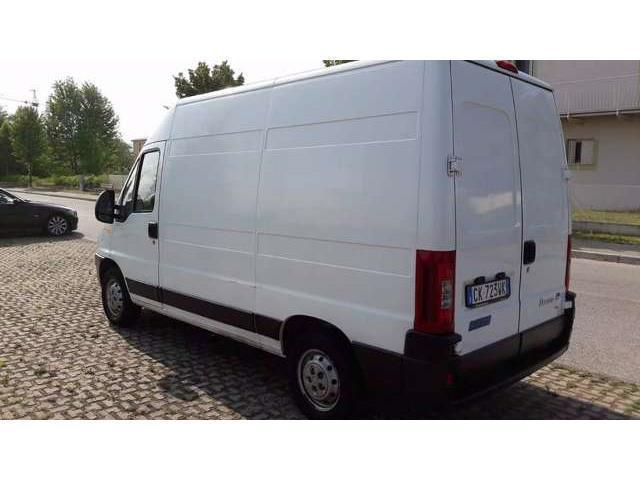 Sold Fiat Ducato 11 2 0 Jtd Pm Fur Used Cars For Sale