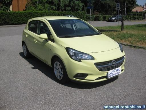 sold opel corsa 1 3 cdti 75 s s n used cars for sale. Black Bedroom Furniture Sets. Home Design Ideas