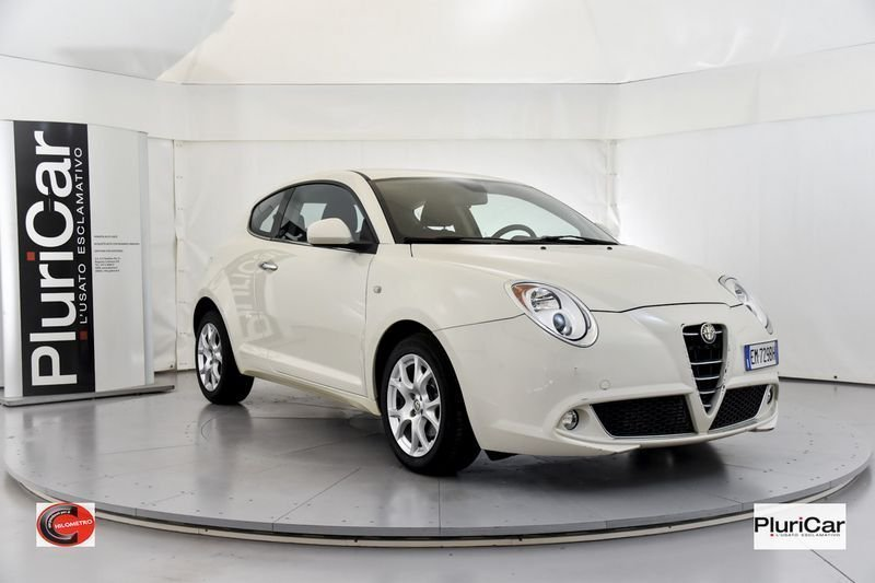 sold alfa romeo mito mito 1 6 jtdm used cars for sale. Black Bedroom Furniture Sets. Home Design Ideas