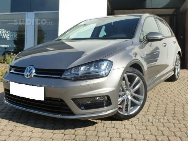 sold vw golf vii 1 6 tdi cup dsg r used cars for sale autouncle. Black Bedroom Furniture Sets. Home Design Ideas